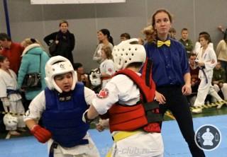 Занятия каратэ в Красногвардейском районе (38)