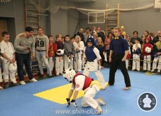 Занятия каратэ в Красногвардейском районе (39)