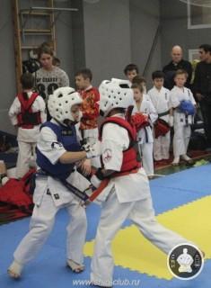 Занятия каратэ в Красногвардейском районе (4)