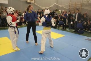 Занятия каратэ в Красногвардейском районе (40)