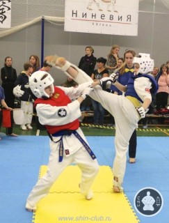Занятия каратэ в Красногвардейском районе (41)