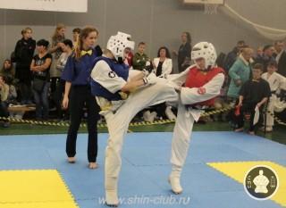 Занятия каратэ в Красногвардейском районе (42)