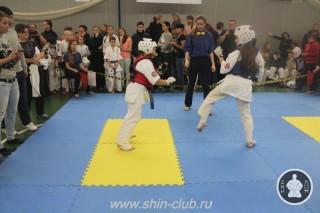 Занятия каратэ в Красногвардейском районе (44)