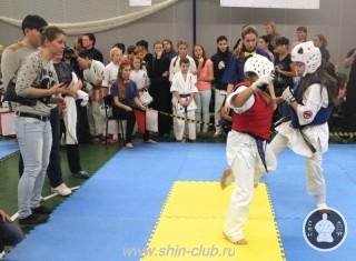 Занятия каратэ в Красногвардейском районе (45)