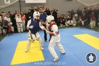 Занятия каратэ в Красногвардейском районе (46)