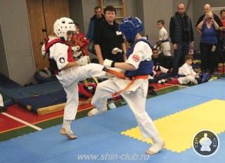 Занятия каратэ в Красногвардейском районе (47)