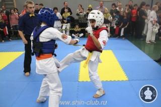 Занятия каратэ в Красногвардейском районе (48)