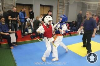 Занятия каратэ в Красногвардейском районе (49)