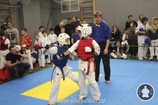 Занятия каратэ в Красногвардейском районе (5)