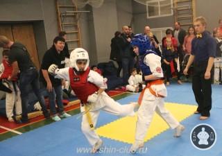 Занятия каратэ в Красногвардейском районе (50)