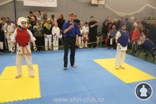 Занятия каратэ в Красногвардейском районе (51)