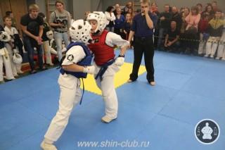Занятия каратэ в Красногвардейском районе (52)