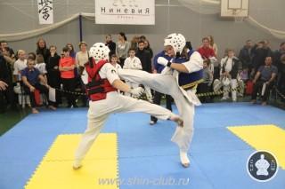 Занятия каратэ в Красногвардейском районе (53)