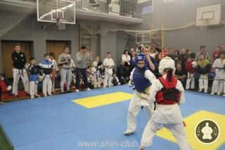 Занятия каратэ в Красногвардейском районе (54)