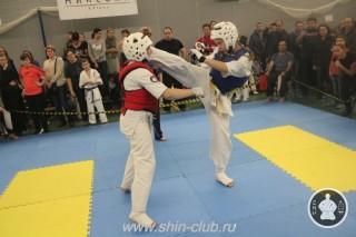 Занятия каратэ в Красногвардейском районе (55)