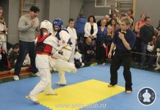 Занятия каратэ в Красногвардейском районе (56)