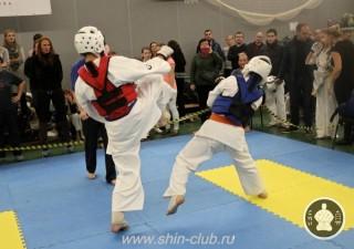 Занятия каратэ в Красногвардейском районе (57)