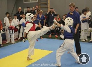 Занятия каратэ в Красногвардейском районе (6)