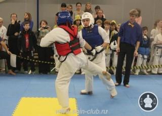 Занятия каратэ в Красногвардейском районе (60)