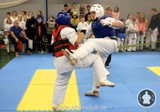Занятия каратэ в Красногвардейском районе (61)