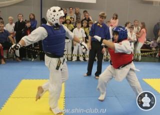 Занятия каратэ в Красногвардейском районе (63)