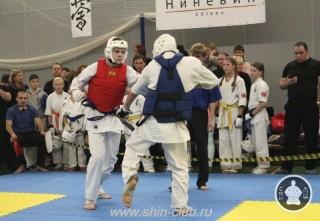 Занятия каратэ в Красногвардейском районе (64)