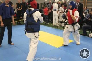 Занятия каратэ в Красногвардейском районе (66)