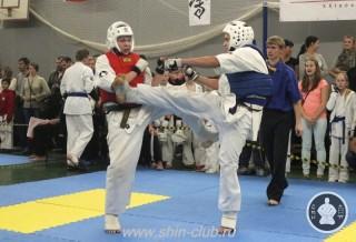 Занятия каратэ в Красногвардейском районе (67)