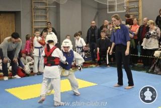 Занятия каратэ в Красногвардейском районе (68)
