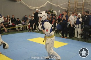 Занятия каратэ в Красногвардейском районе (7)