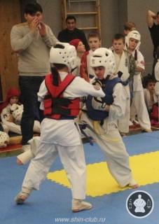 Занятия каратэ в Красногвардейском районе (70)