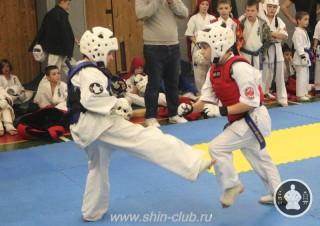 Занятия каратэ в Красногвардейском районе (71)