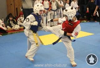 Занятия каратэ в Красногвардейском районе (72)