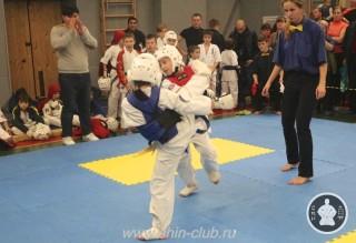 Занятия каратэ в Красногвардейском районе (74)