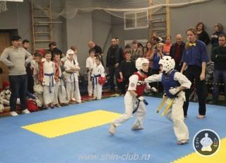 Занятия каратэ в Красногвардейском районе (75)