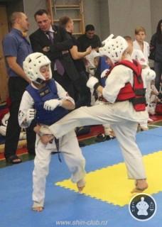 Занятия каратэ в Красногвардейском районе (76)