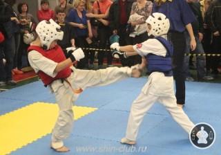 Занятия каратэ в Красногвардейском районе (77)