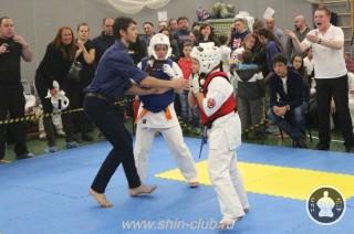 Занятия каратэ в Красногвардейском районе (78)