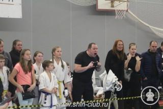 Занятия каратэ в Красногвардейском районе (79)