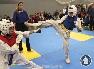 Занятия каратэ в Красногвардейском районе (8)