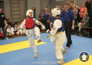 Занятия каратэ в Красногвардейском районе (80)