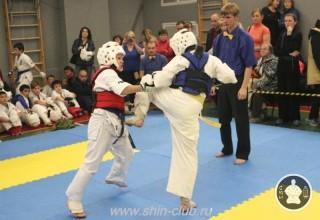 Занятия каратэ в Красногвардейском районе (81)