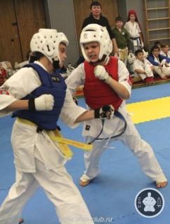 Занятия каратэ в Красногвардейском районе (84)