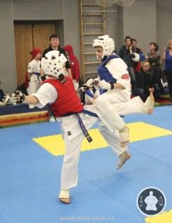 Занятия каратэ в Красногвардейском районе (85)