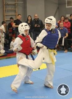 Занятия каратэ в Красногвардейском районе (87)