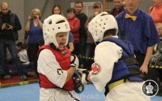 Занятия каратэ в Красногвардейском районе (89)