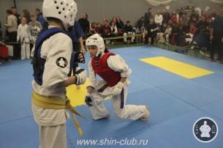 Занятия каратэ в Красногвардейском районе (9)