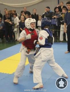 Занятия каратэ в Красногвардейском районе (91)