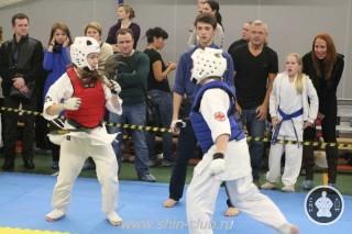 Занятия каратэ в Красногвардейском районе (93)