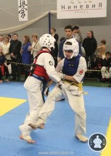 Занятия каратэ в Красногвардейском районе (94)